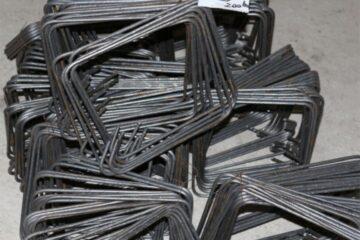 Fasonare oțel beton